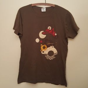 Tops - Women's 311 Graphic Tee - SIZE XL